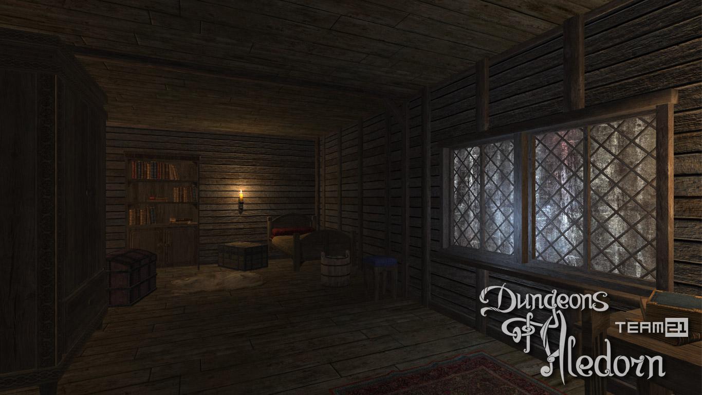 První grafika hry