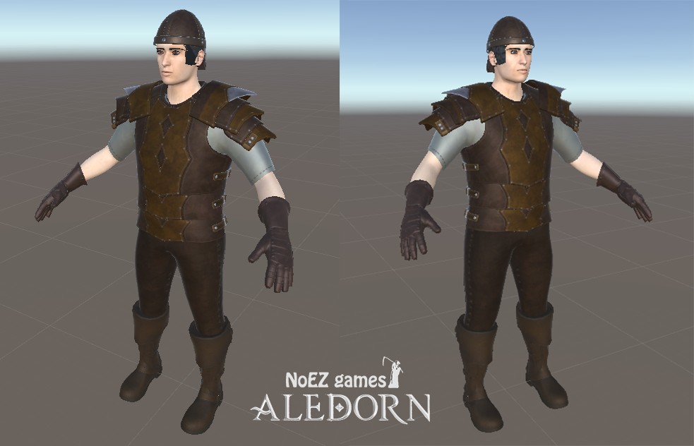 Armores_in_progress